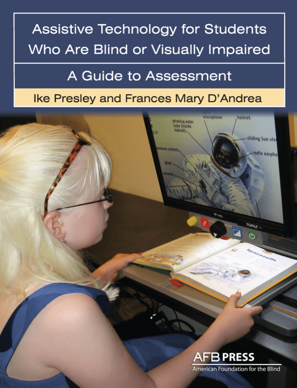 Assistive Technology for Students Assessment Guide