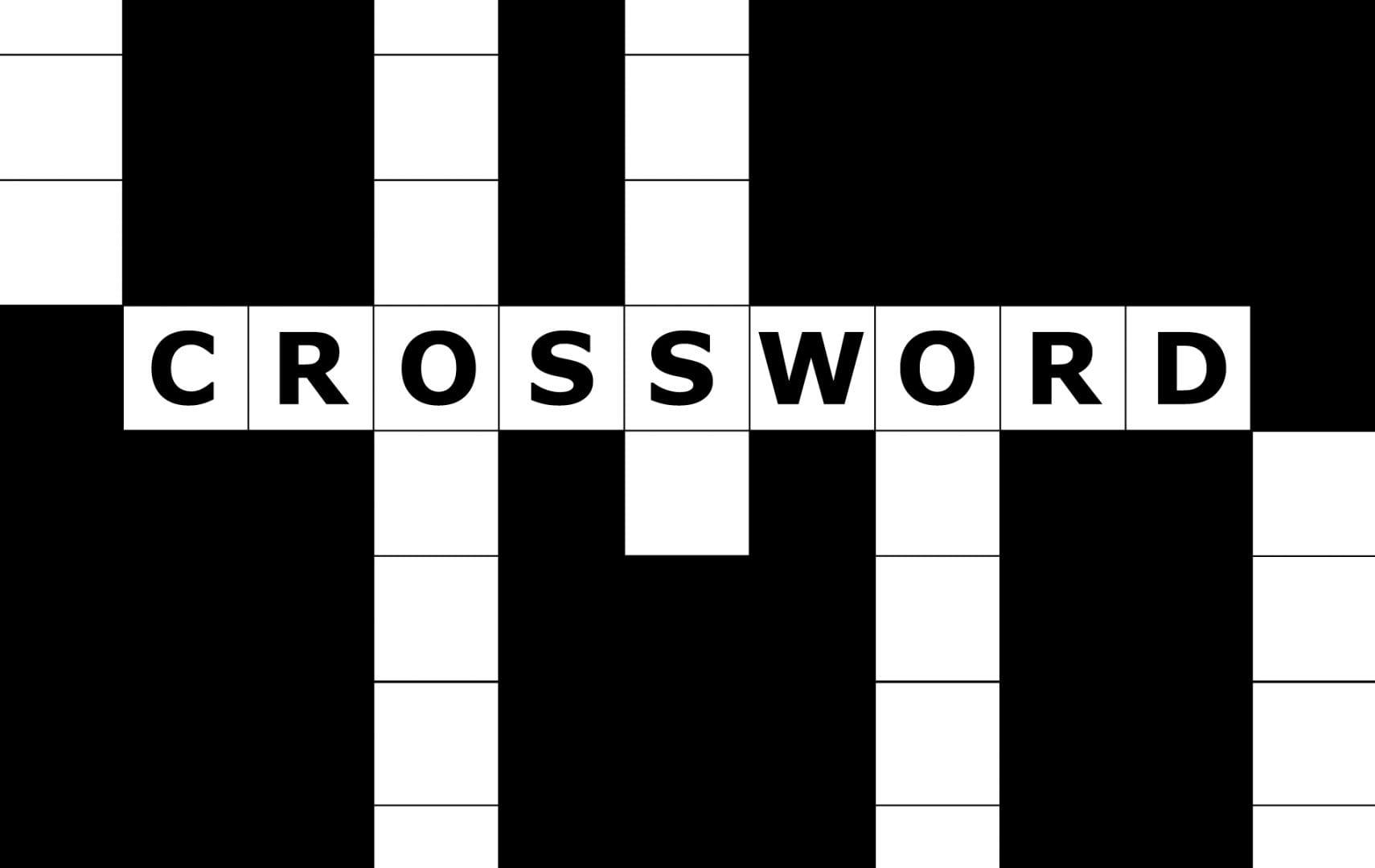 APH Crossword App logo