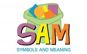 Cover image of APH's Symbols and Meanings Kit