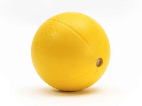 APH Sound Ball Yellow Close-up