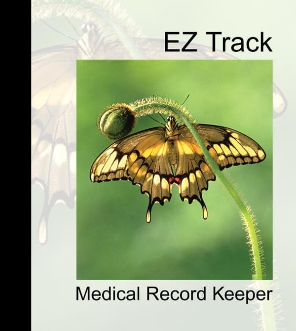 EZ Track Medical Record Keeper