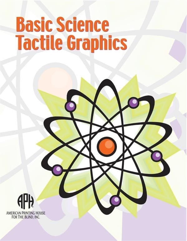 Basic Science Tactile Graphics