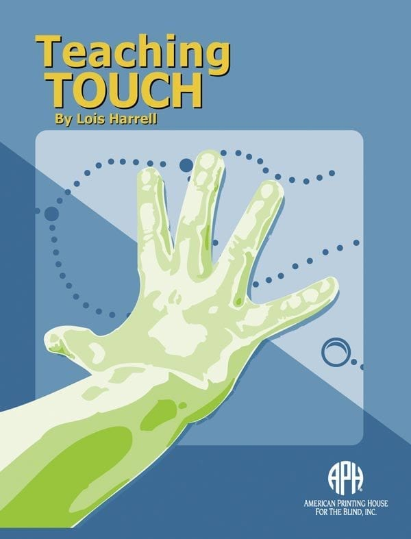 Teaching Touch Book Cover