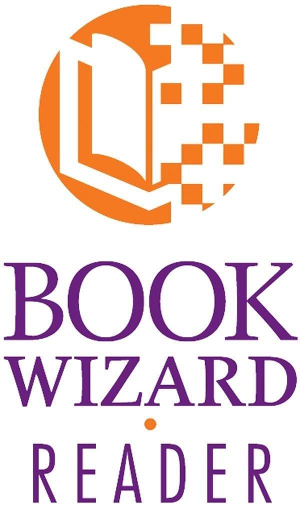 Book Wizard Reader logo