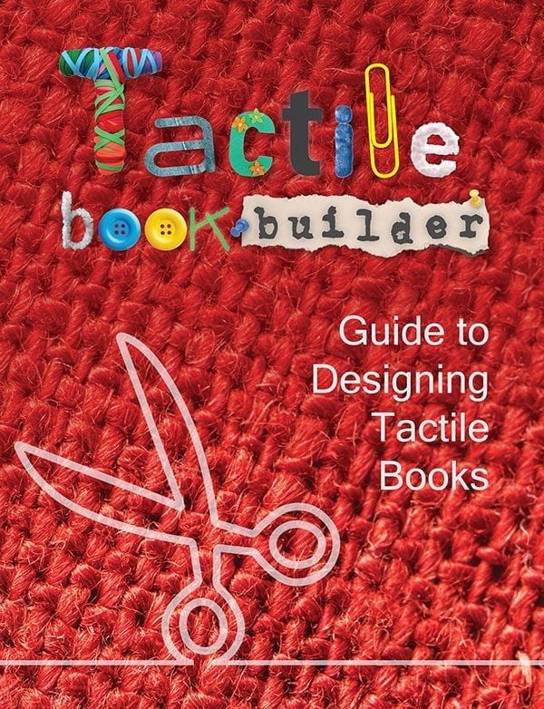 Tactile Book Builder