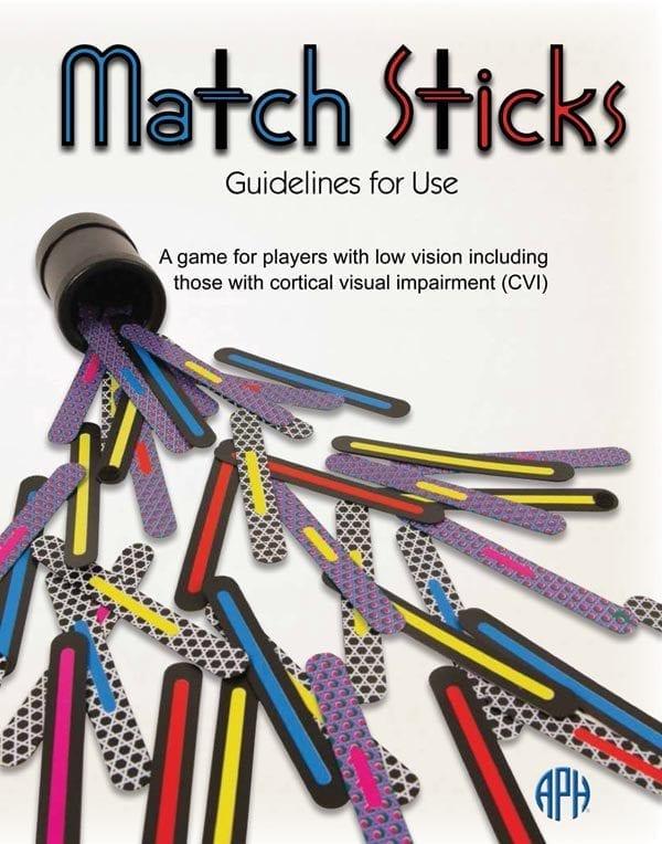 Match Sticks Guide Book