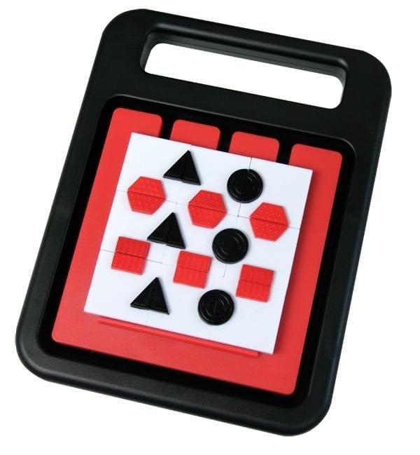 Twist 'N Solve Tactile Brain Teaser