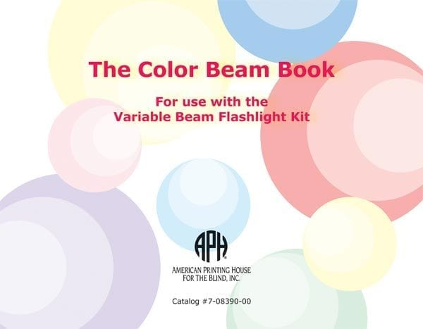 Color Beam Book Cover