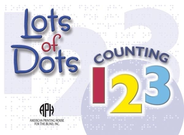 Lots of Dots Counting 1 2 3