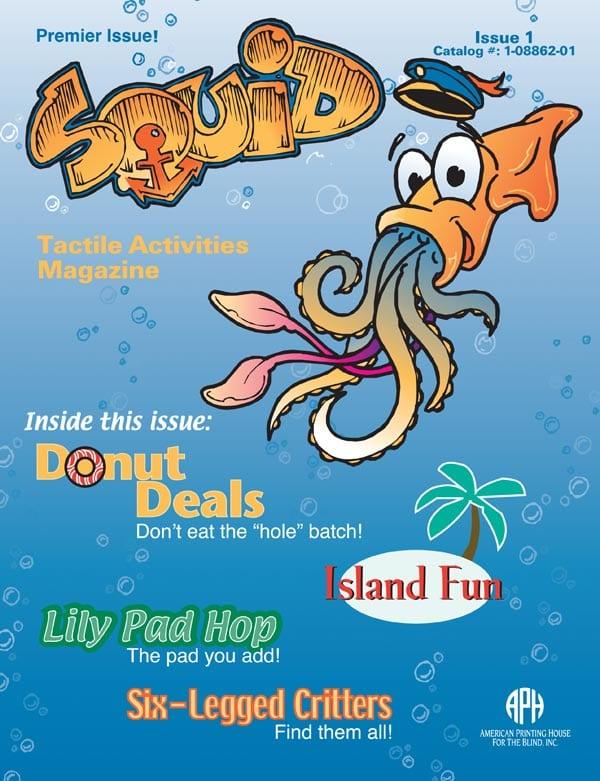 Squid Magazine