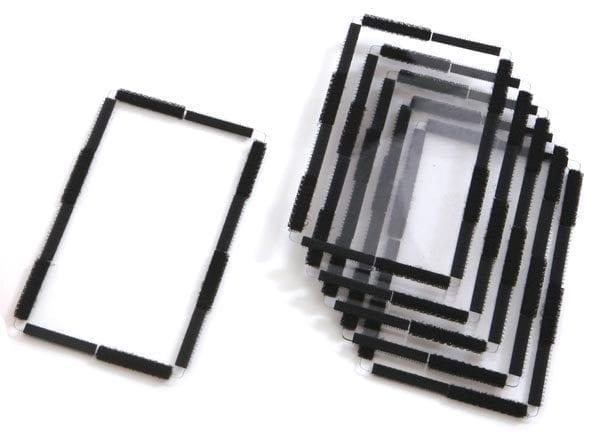 Geometro Rectangles