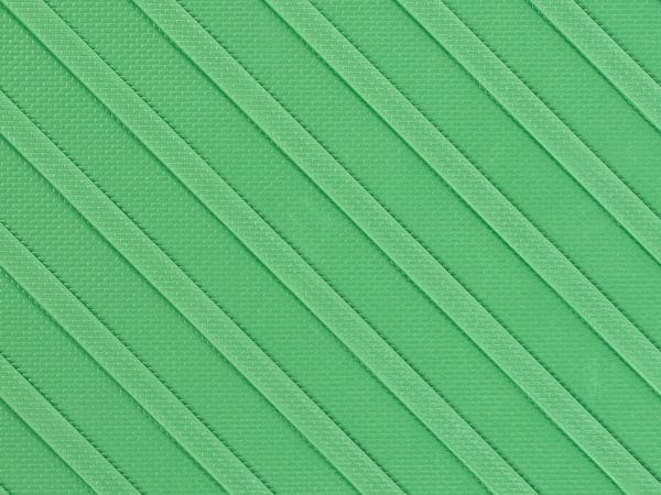 Reach and Match Learning Kit Green Sensory Mat Textured Side Close up