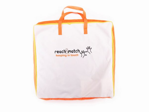 Reach and Match Learning Kit Carry Bag