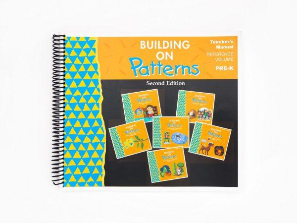 BOP Pre K Teacher Kit Teachers Manual Reference
