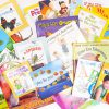 BOP Pre K Student Kit Various Children's Books