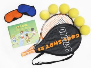 30 Love Tennis Kit