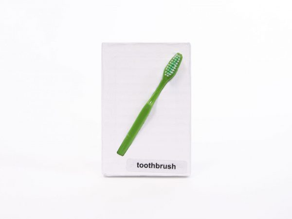 STACS Toothbrush Tile
