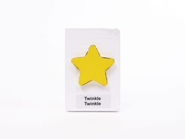 STACS Twinkle Star Tile