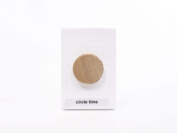 STACS Circle Time Tile