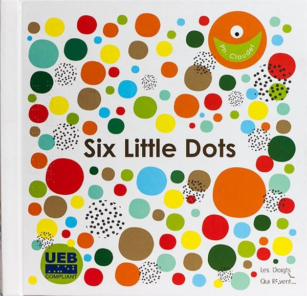 Six Little Dots storybook
