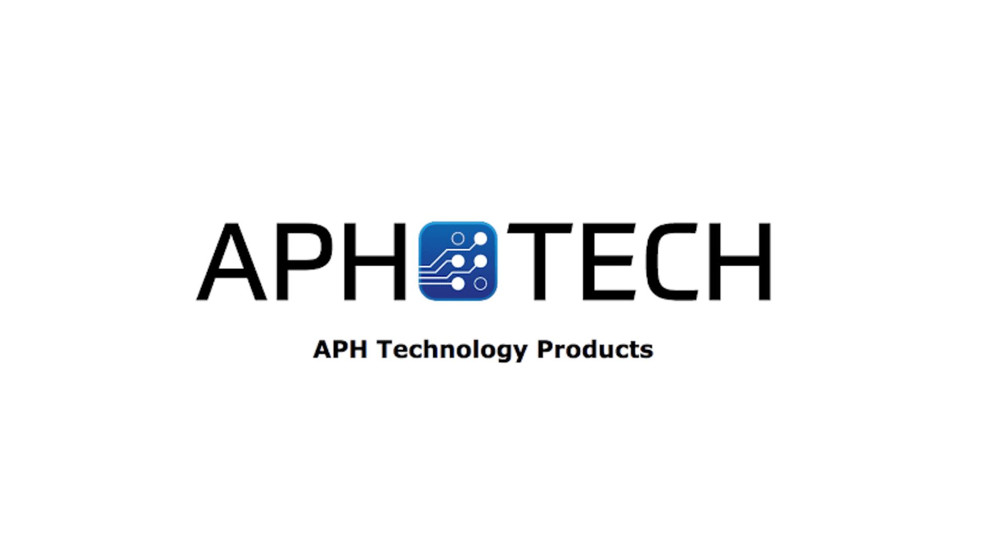 APH Tech logo
