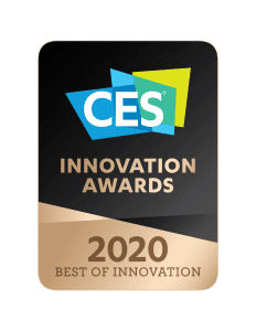 CES Innovation Award logo