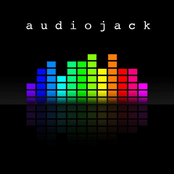 Audiojack Logo