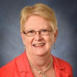 Dr. Marjorie Kaiser