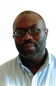 Michael L. Jones