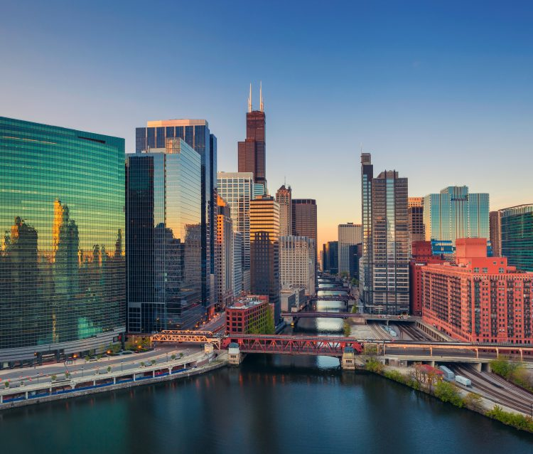 The Itinerary: Chicago