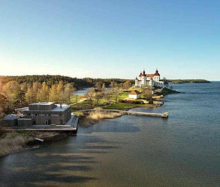 West Sweden