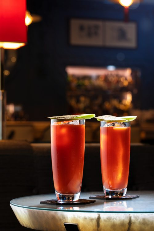 The ultimate Bloody Mary guide in London