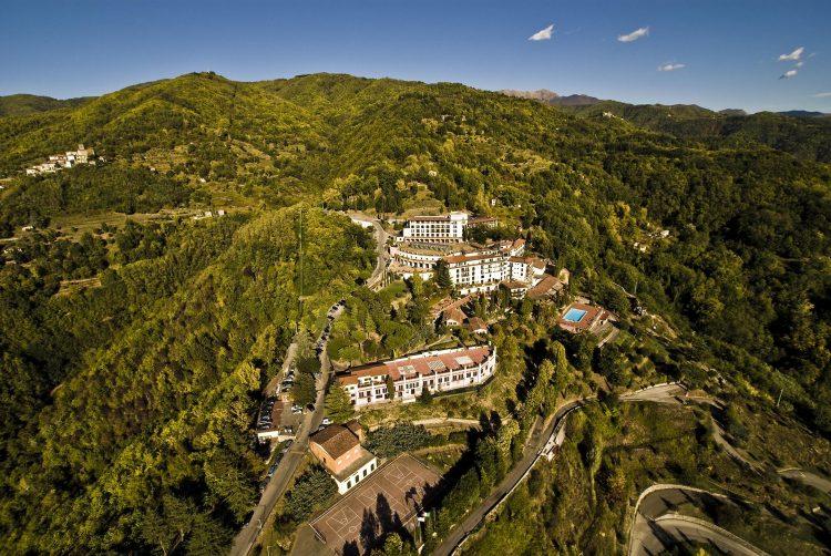 The Itinerary: Tuscany