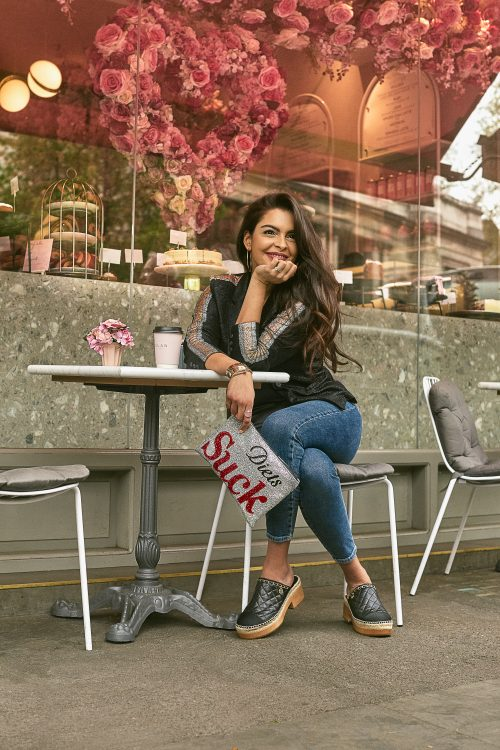 Alex Miller, the girl boss behind Élan Café