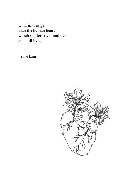 The Gallery: Rupi Kaur