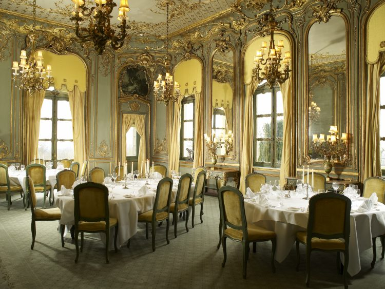 A Night at... Cliveden House