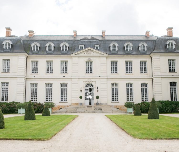The Road Trip: London to Chateau du Grand-Lucé