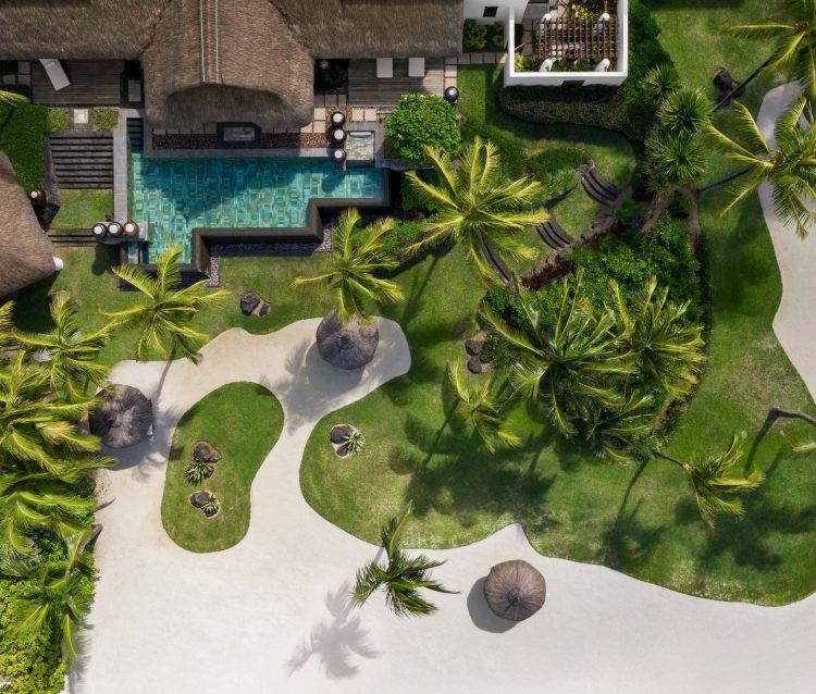 Shangri La Mauritius