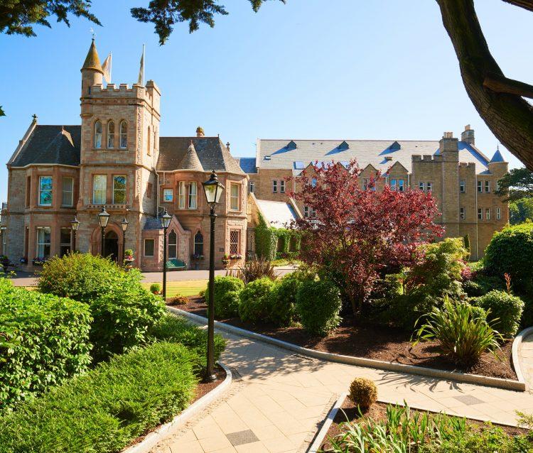 The Culloden Estate & Spa