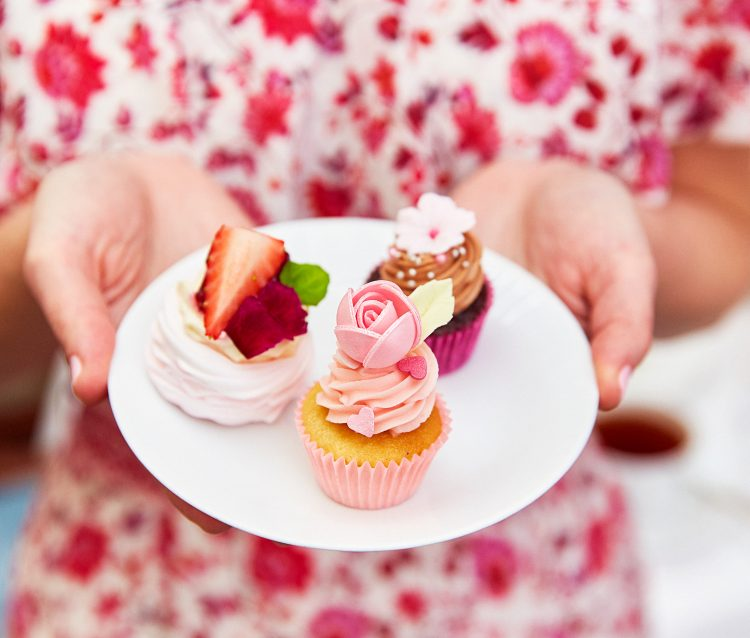 The Lanesborough x Peggy Porschen Afternoon Tea