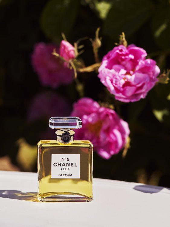 Chanel No.5 4