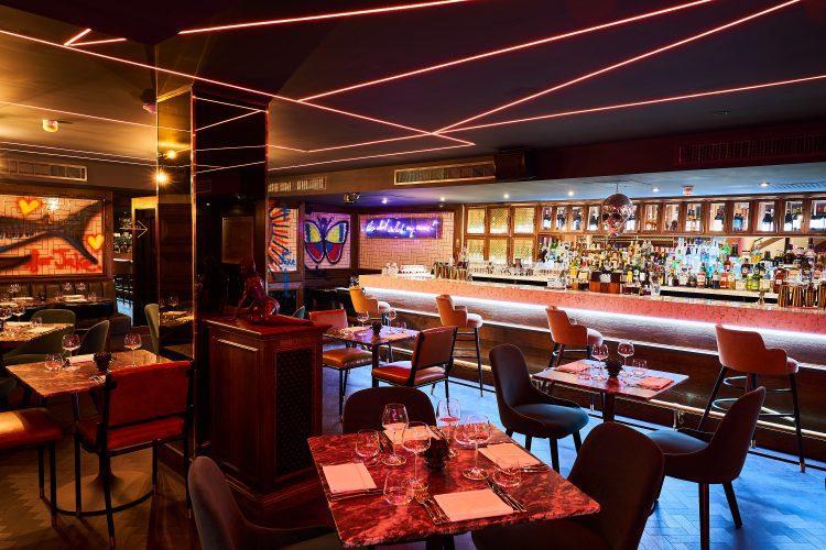 The Wellington Club, London