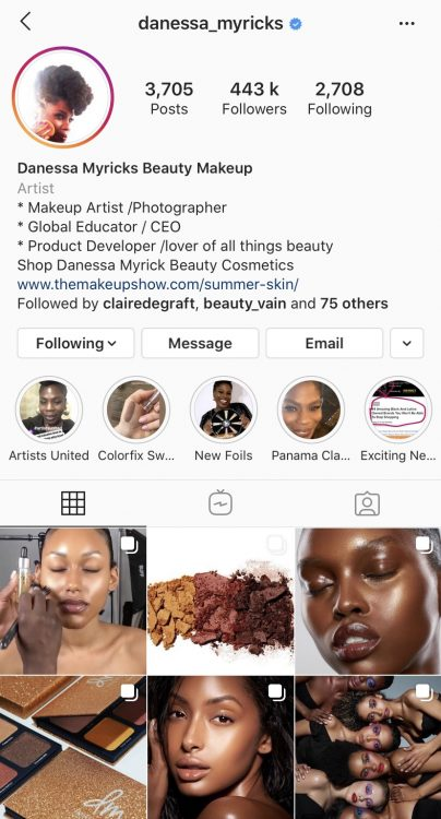 Black-owned beauty brands 11