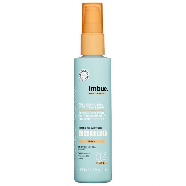 Imbue Curl Energising Hydrating Serum