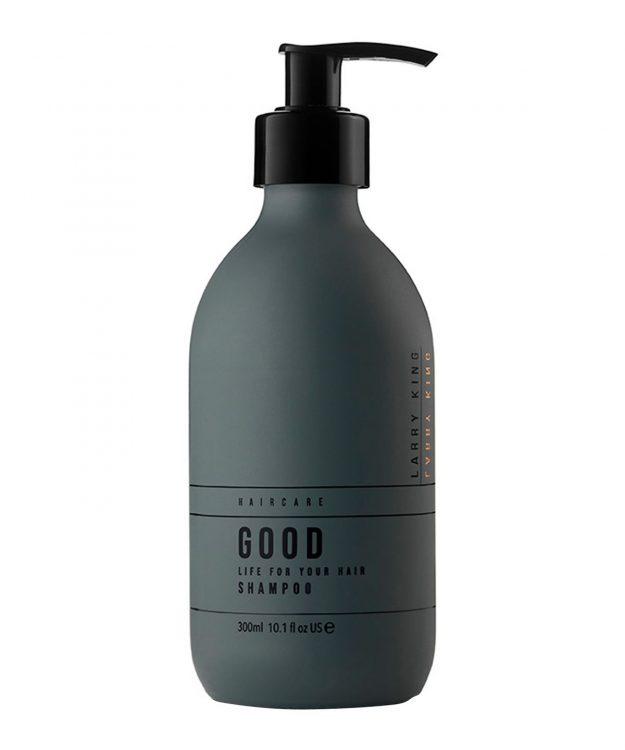 Larry King Good Life Shampoo