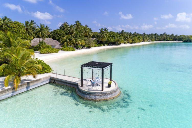 Sheraton Maldives 5