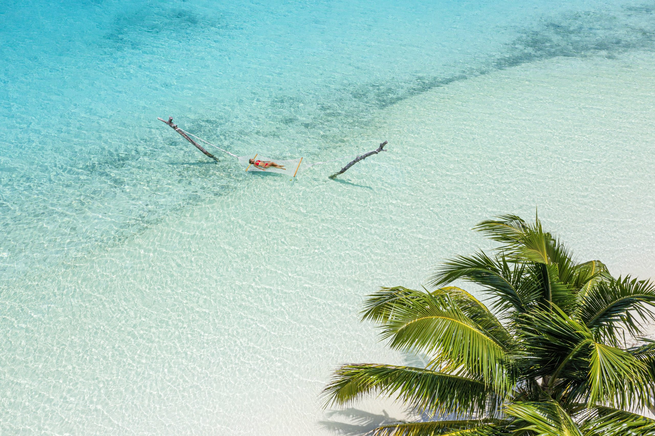 Sheraton Maldives 10