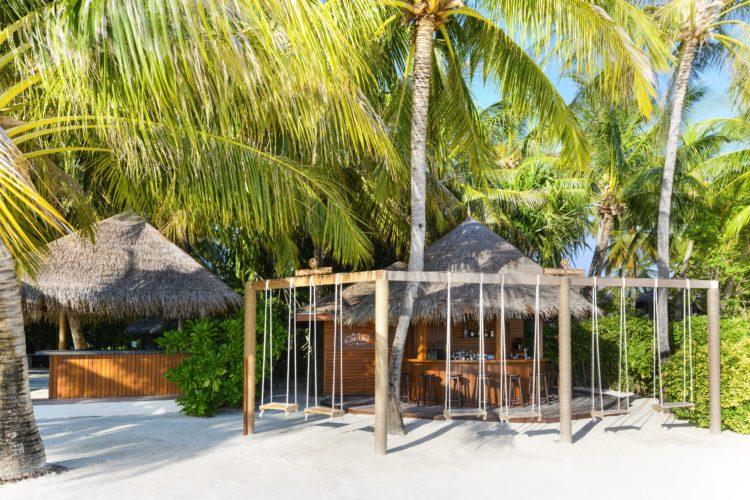 Sheraton Maldives 12