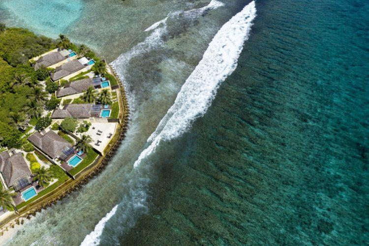 Sheraton Maldives 11