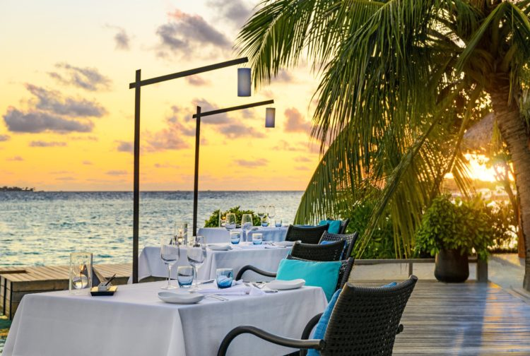 Sheraton Maldives 8